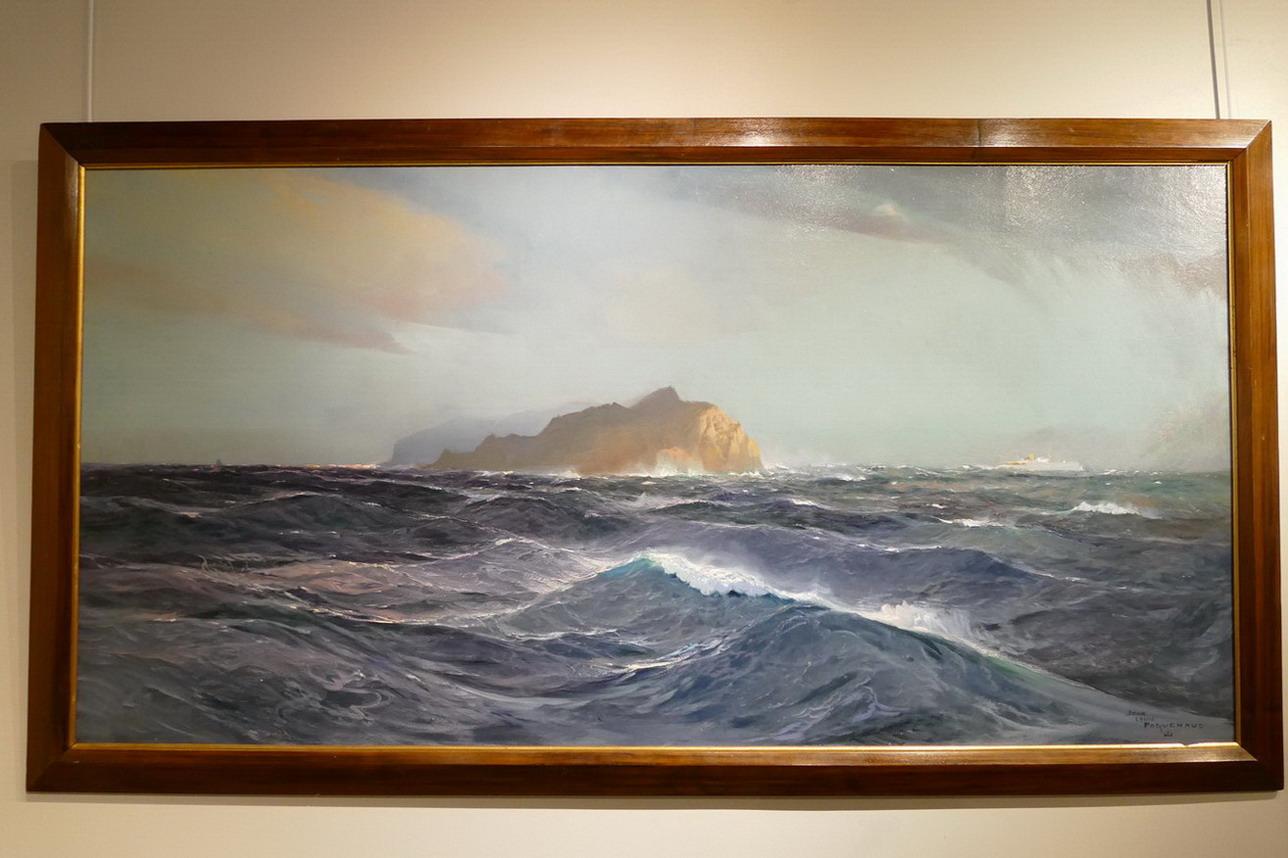 27. St François, le musée des Beaux-Arts