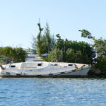 27. St Martin, Marigot, Simpson bay lagoon