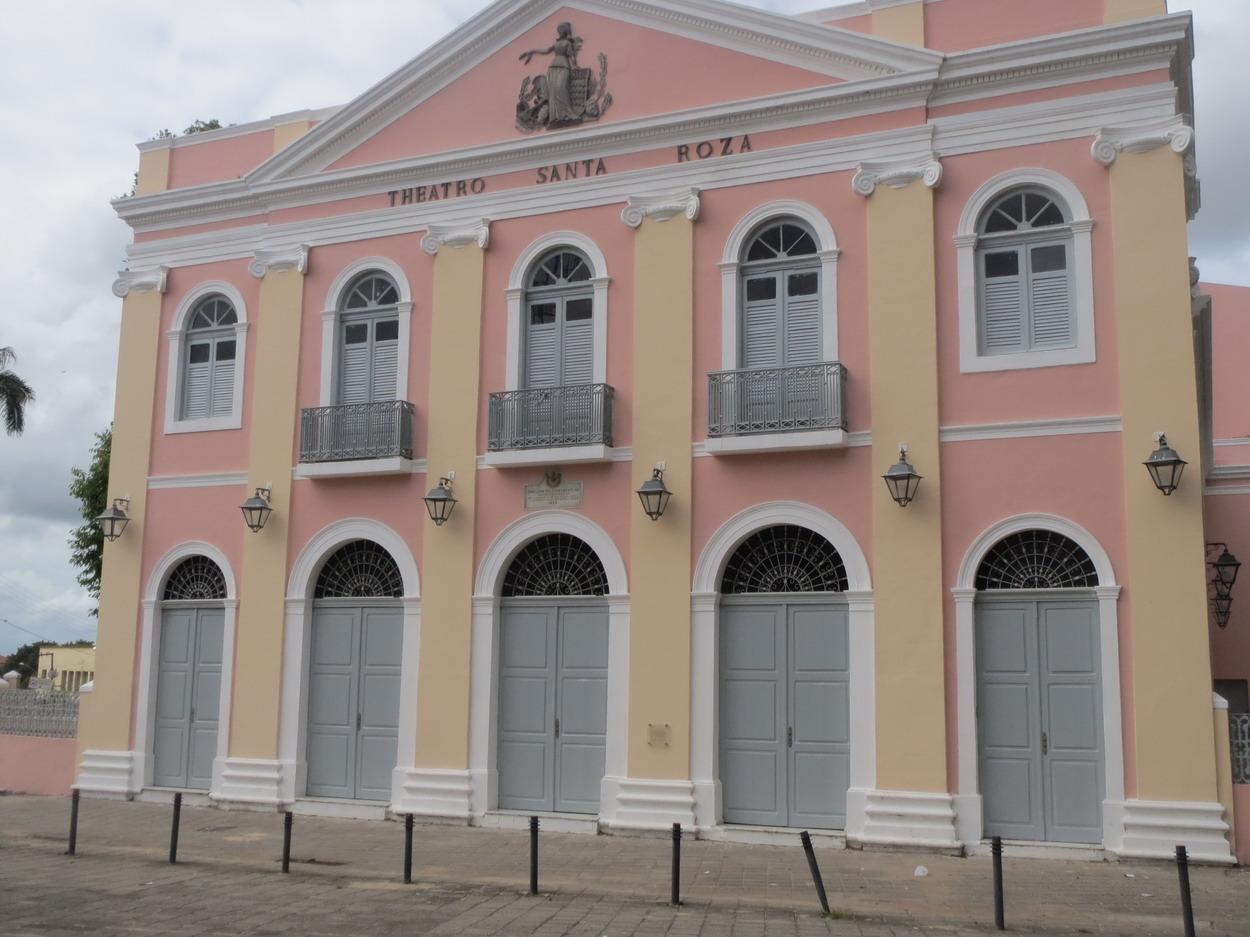 27. Visages de Joao Pessoa, la capitale du Paraiba