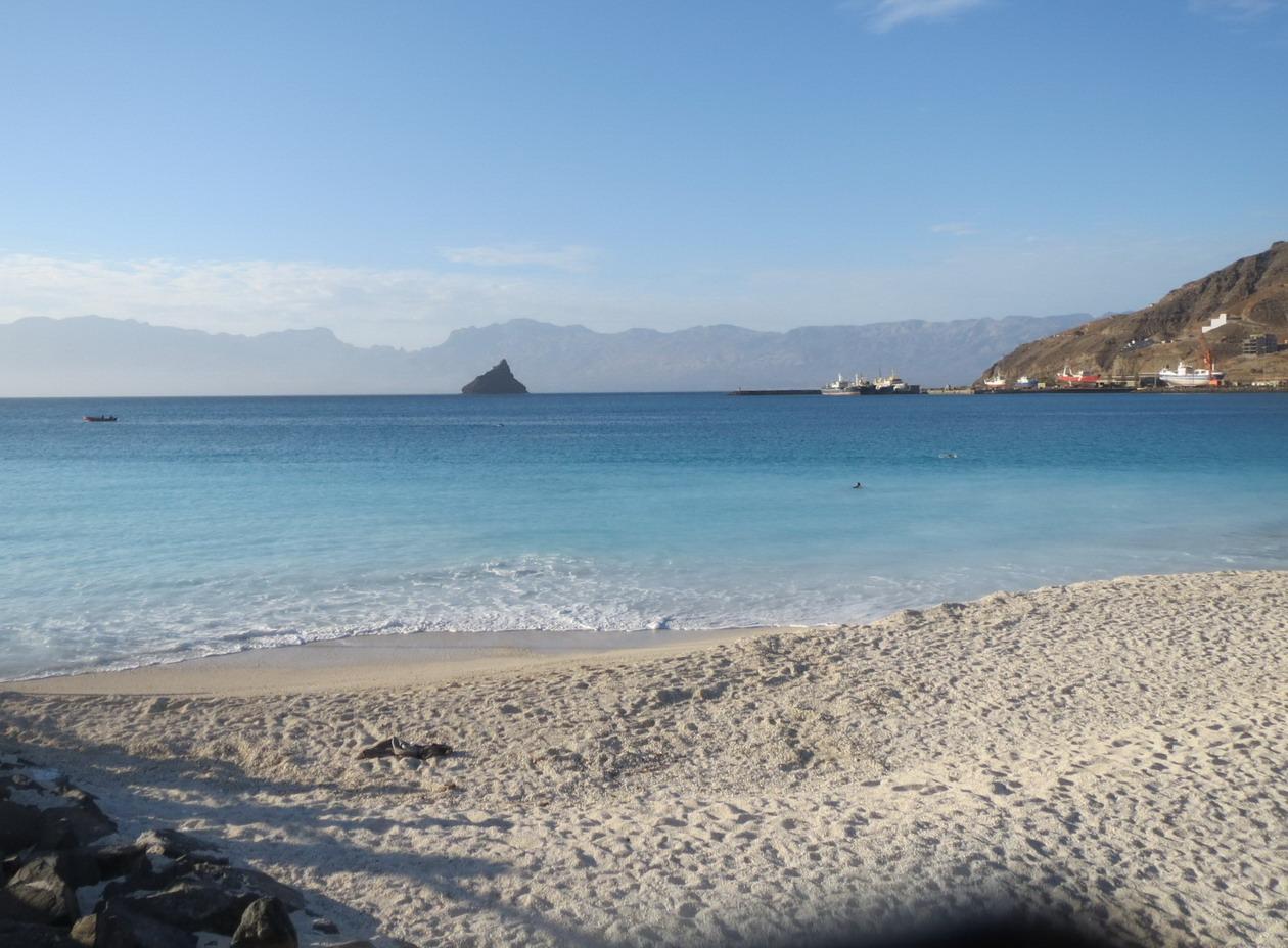 28. La plage