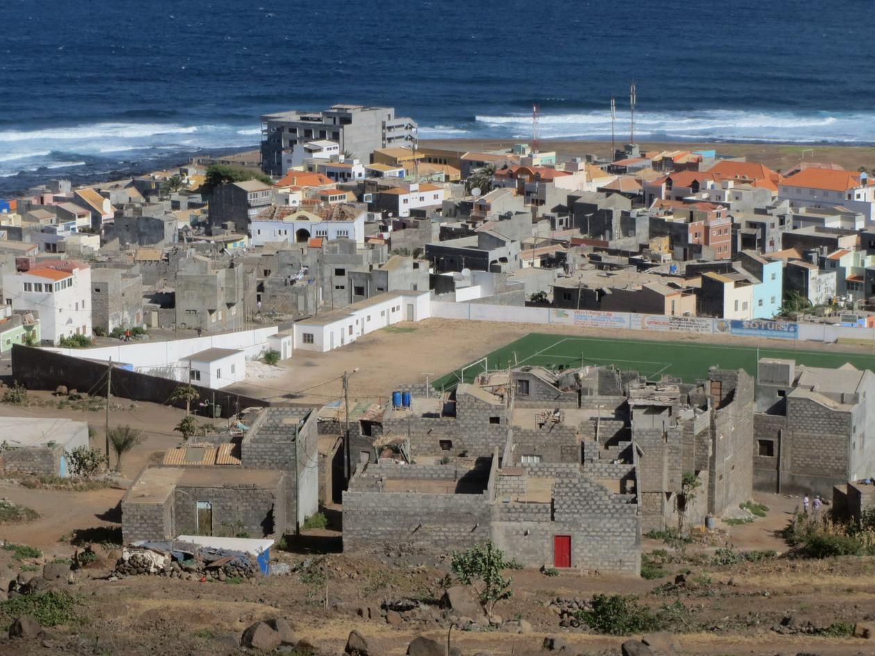 28. Punta do Sol en plein essor