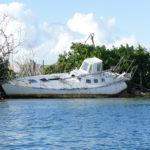 28. St Martin, Marigot, Simpson bay lagoon