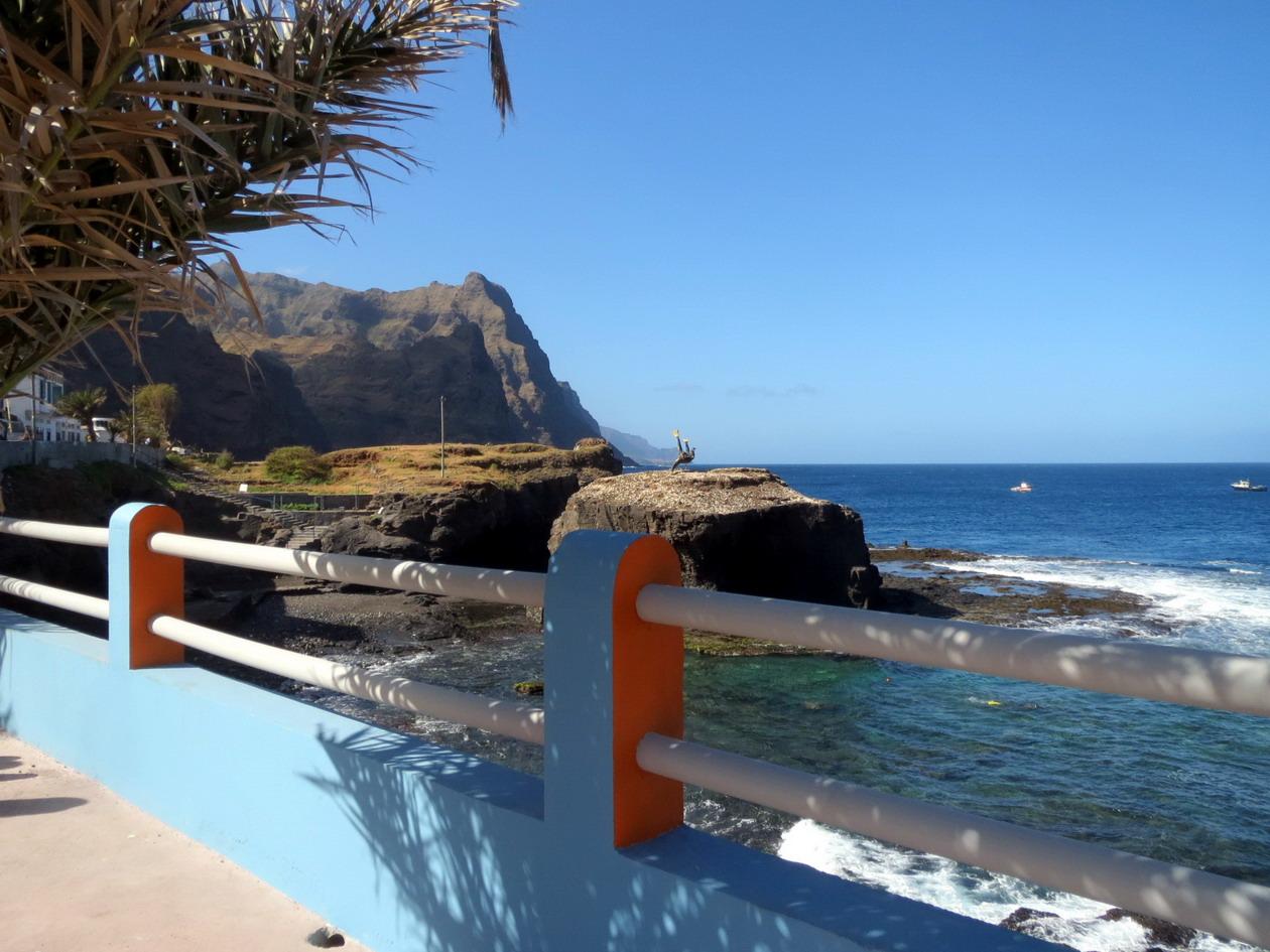 30. Punta do Sol