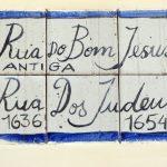 30. Recife antigo, rue baptisée par les Hollandais et débaptisée par les Portugais