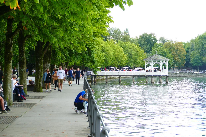 31. Le lac de Constance - Bregenz