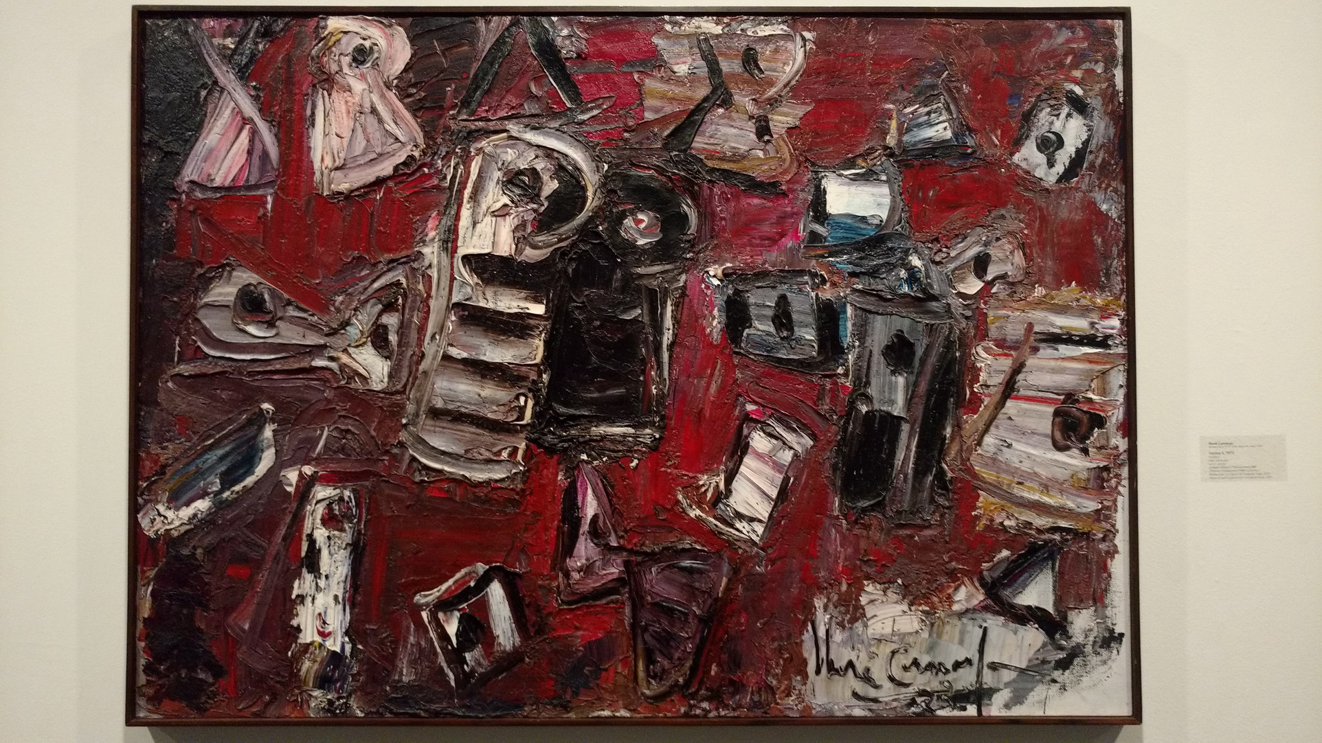 32. Musée d'art moderne