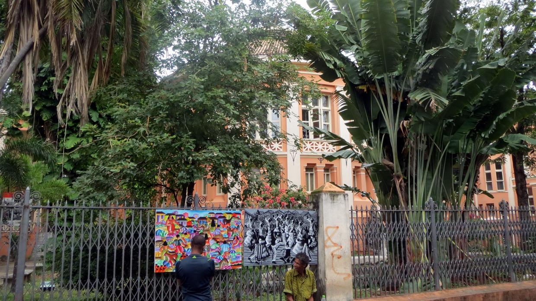 33. SdB, centre historique, musée afro-brésilien