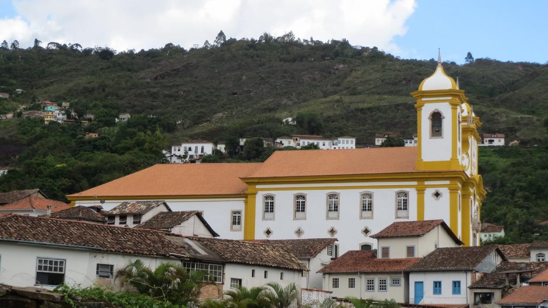 35. NS da Conceiçao de Antonio Dias