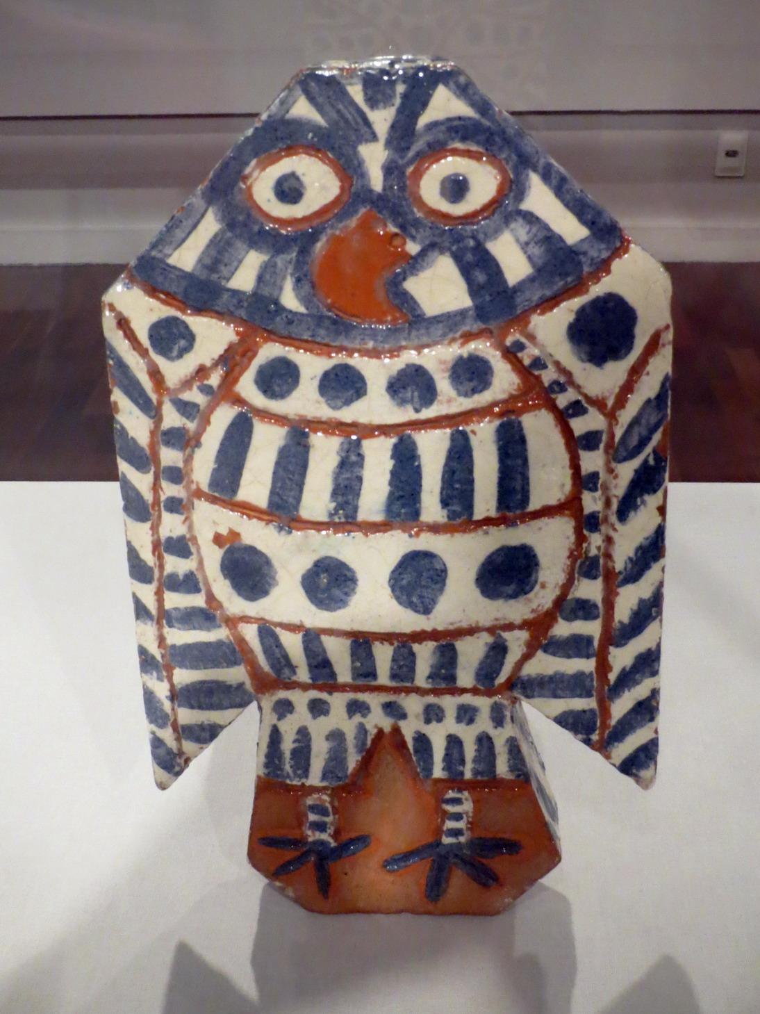 36. Picasso, expo à la Caixa cultural de Rio