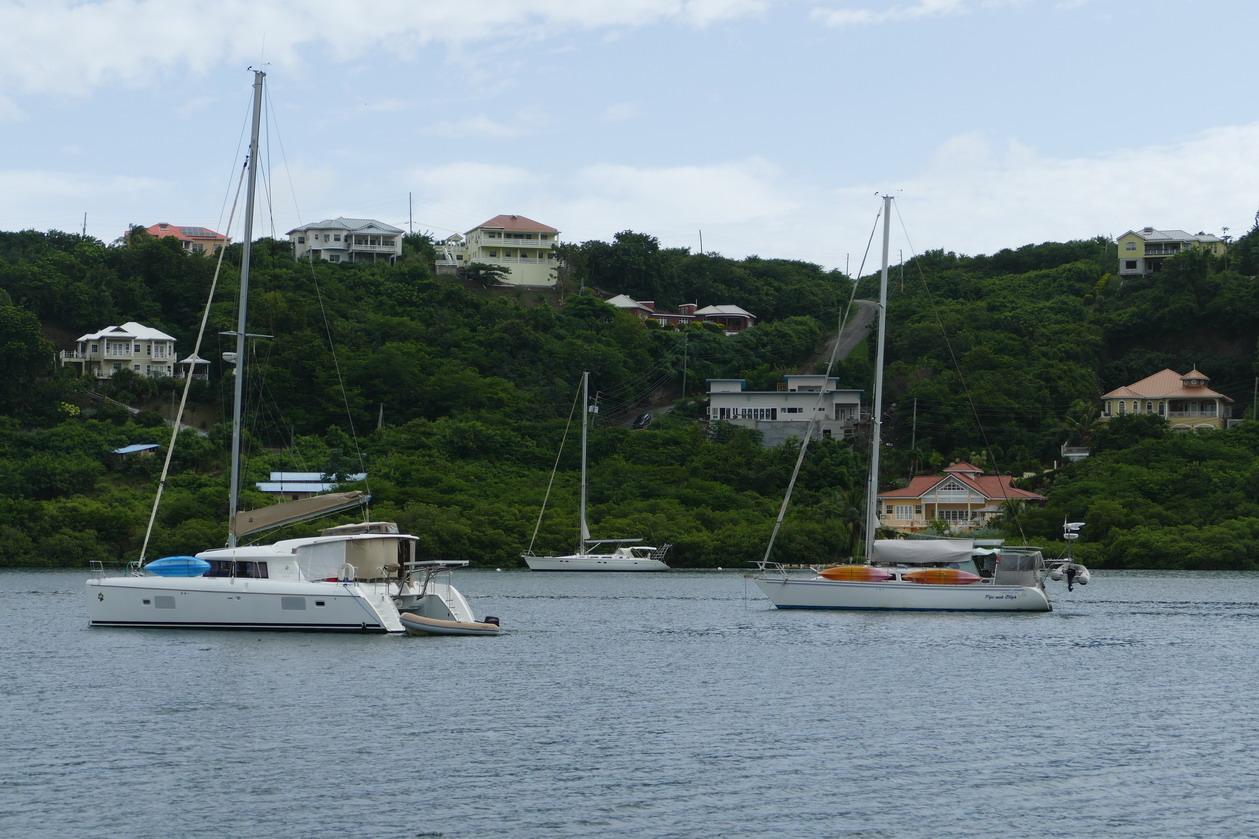 36. Port Egmont, le trou à cyclone