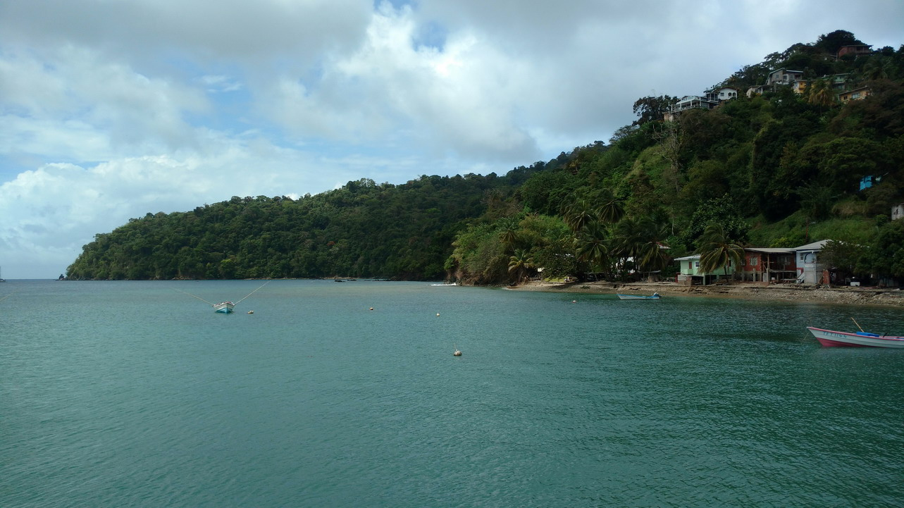 38. Pointe NW, Charlotteville