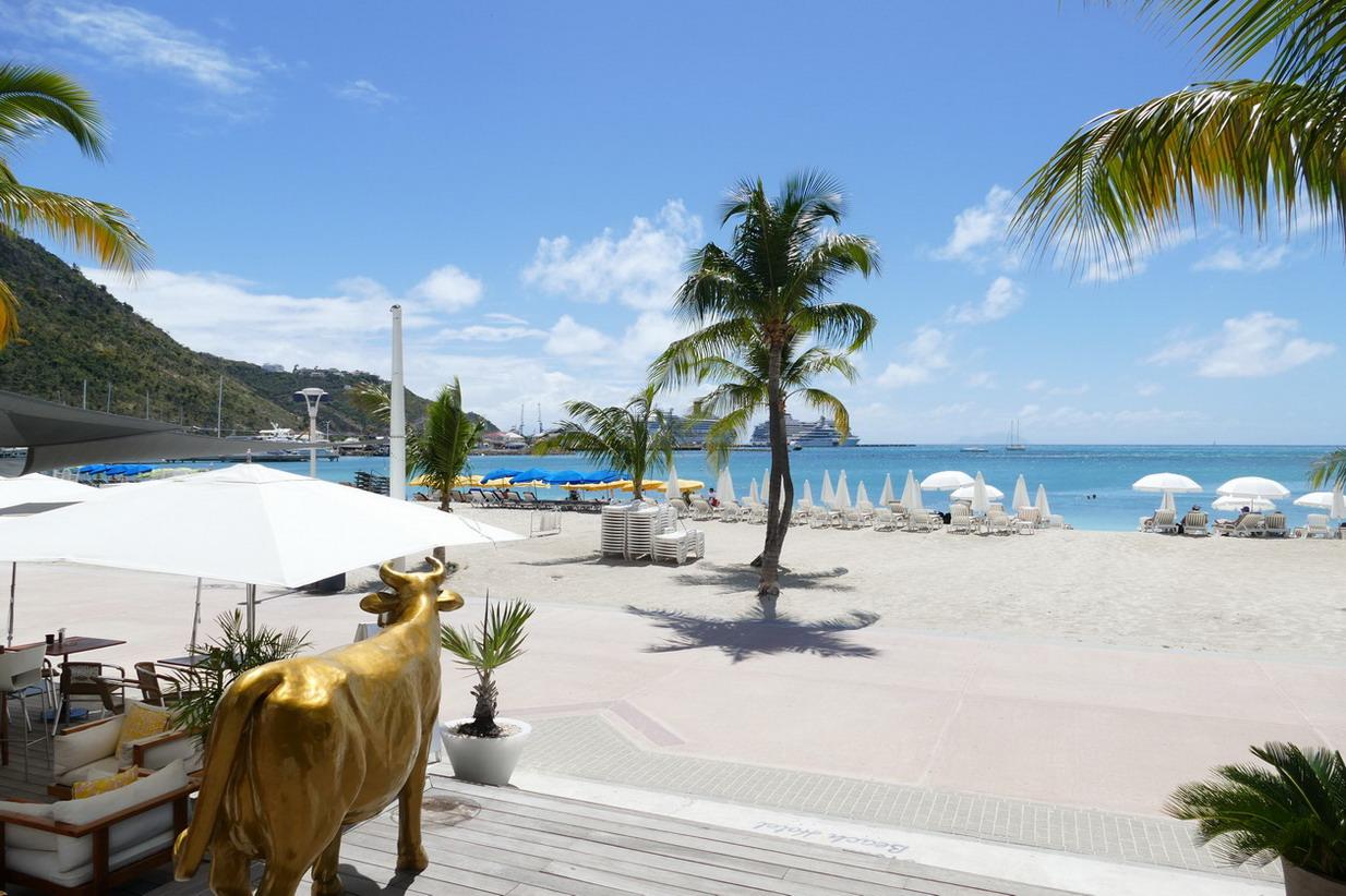 38. Sint Maarten, Philipsburg