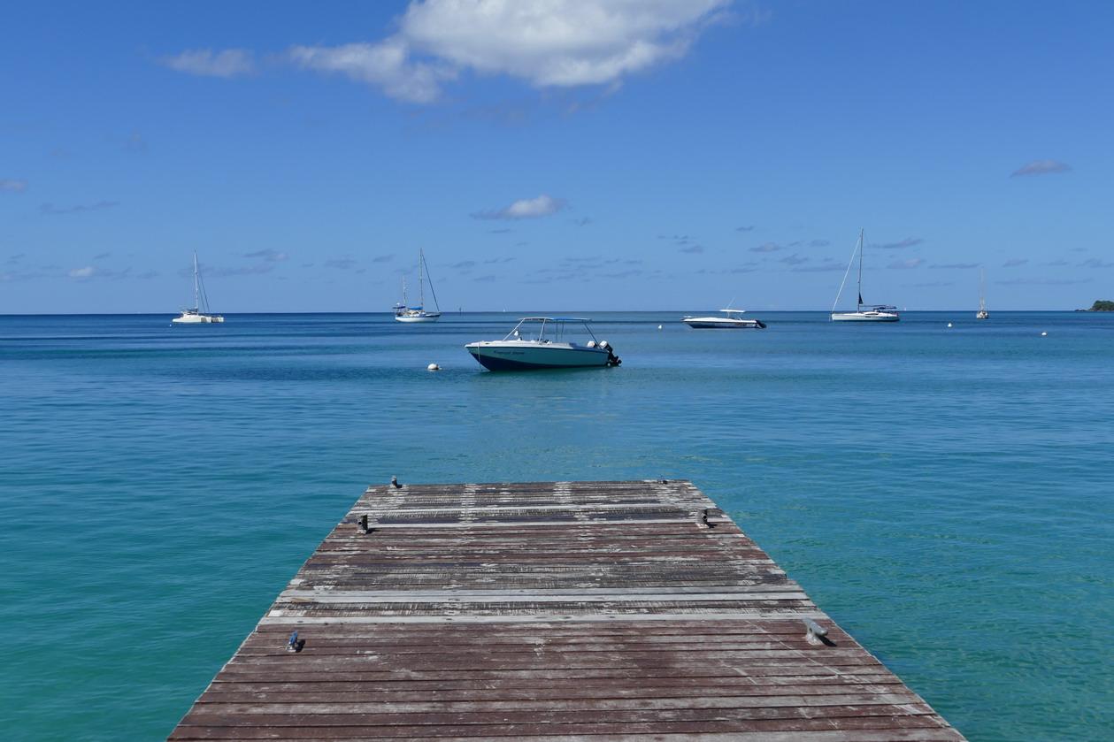 38. Tamarind beach hotel