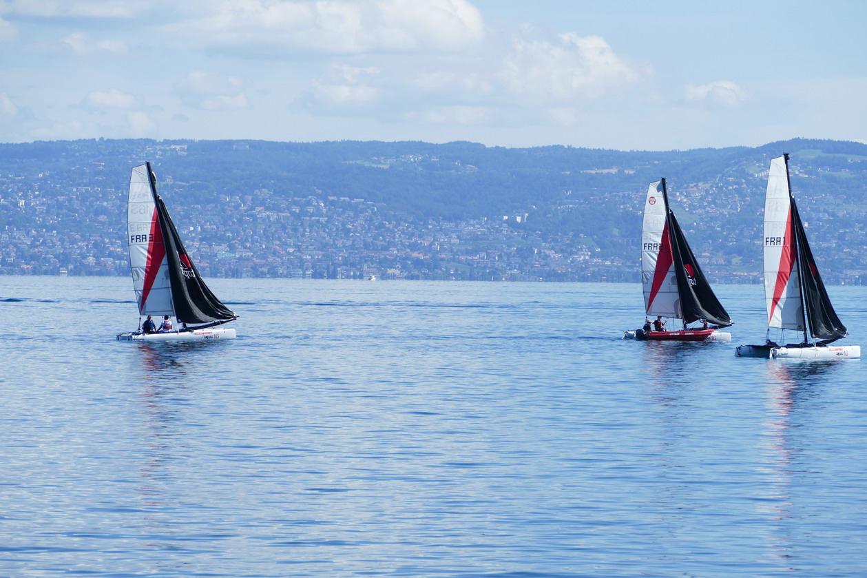 39. Lac Léman - Evian-les-Bains