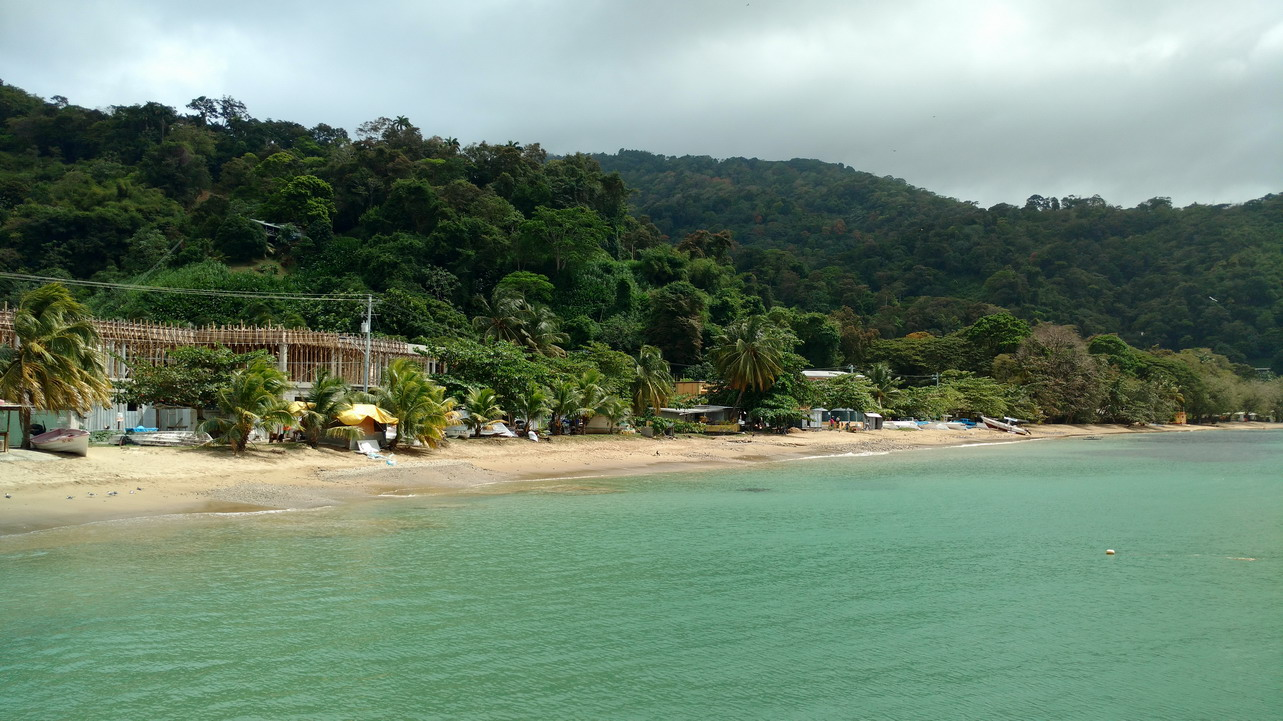 39. Pointe NW, Charlotteville