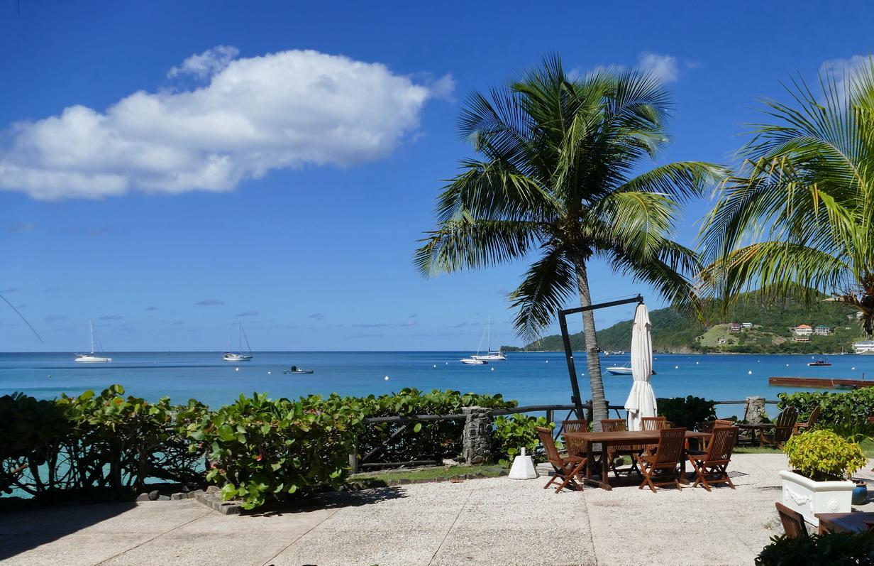 39. Tamarind beach hotel