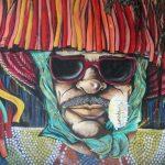 4. Olinda, street art