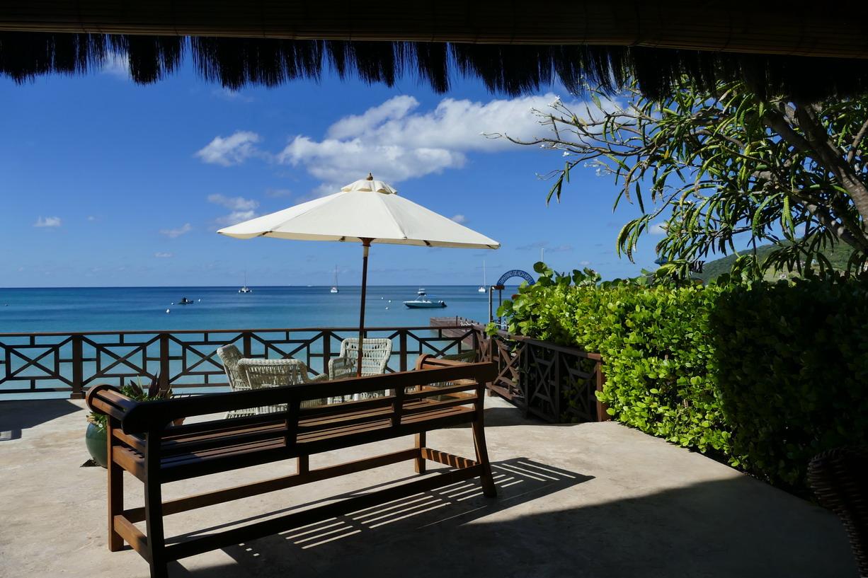 41. Tamarind beach hotel