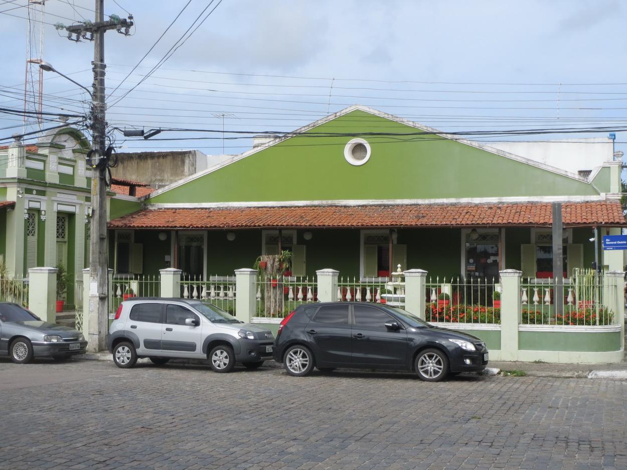 41. Visages de Joao Pessoa, la capitale du Paraiba