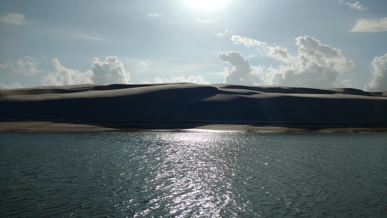 41. Dune de Lençóis, autres couleurs