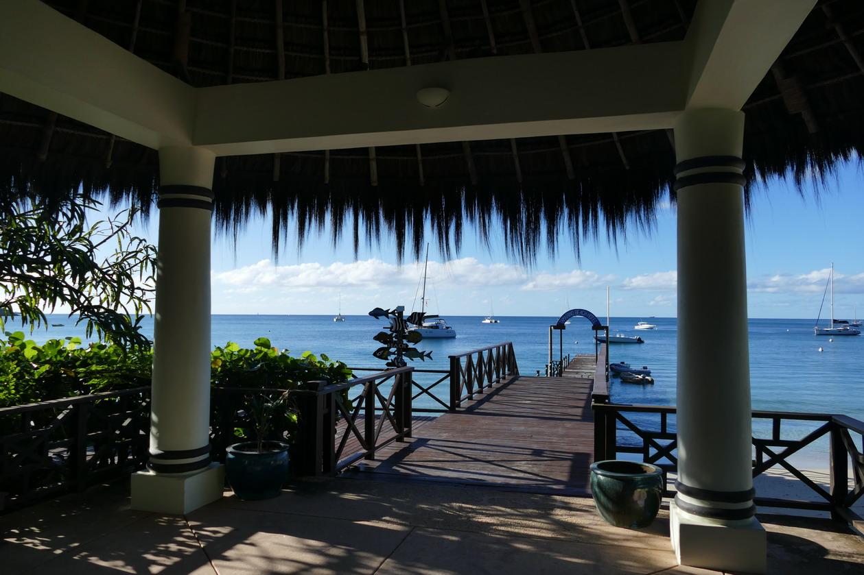 42. Tamarind beach hotel
