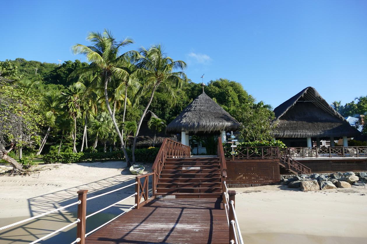 43. Tamarind beach hotel