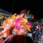 45. St Martin, Grand-Case, le carnaval