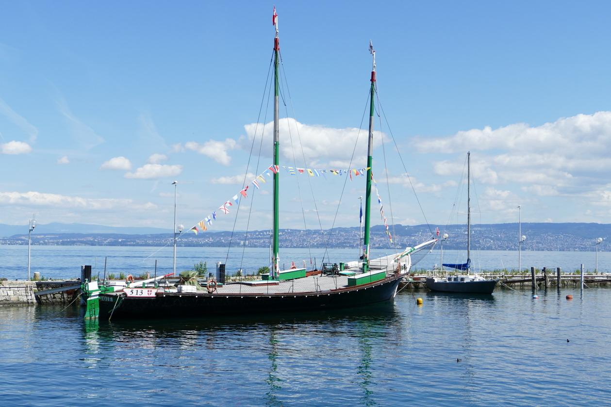 46. Lac Léman - Evian-les-Bains