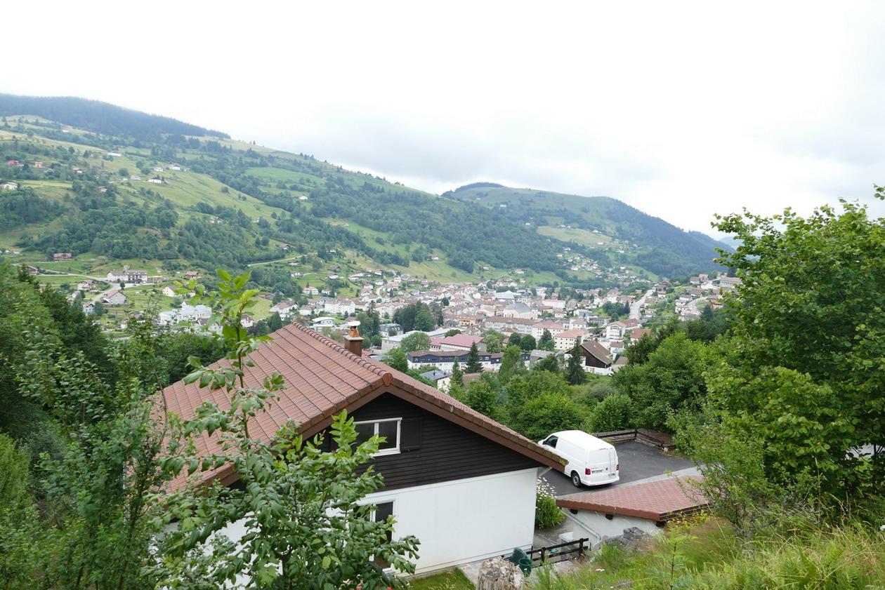 47. La Bresse