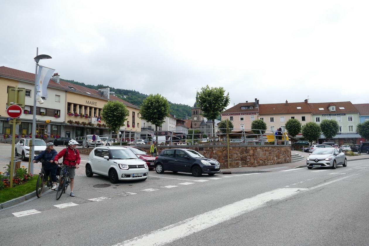 48. La Bresse