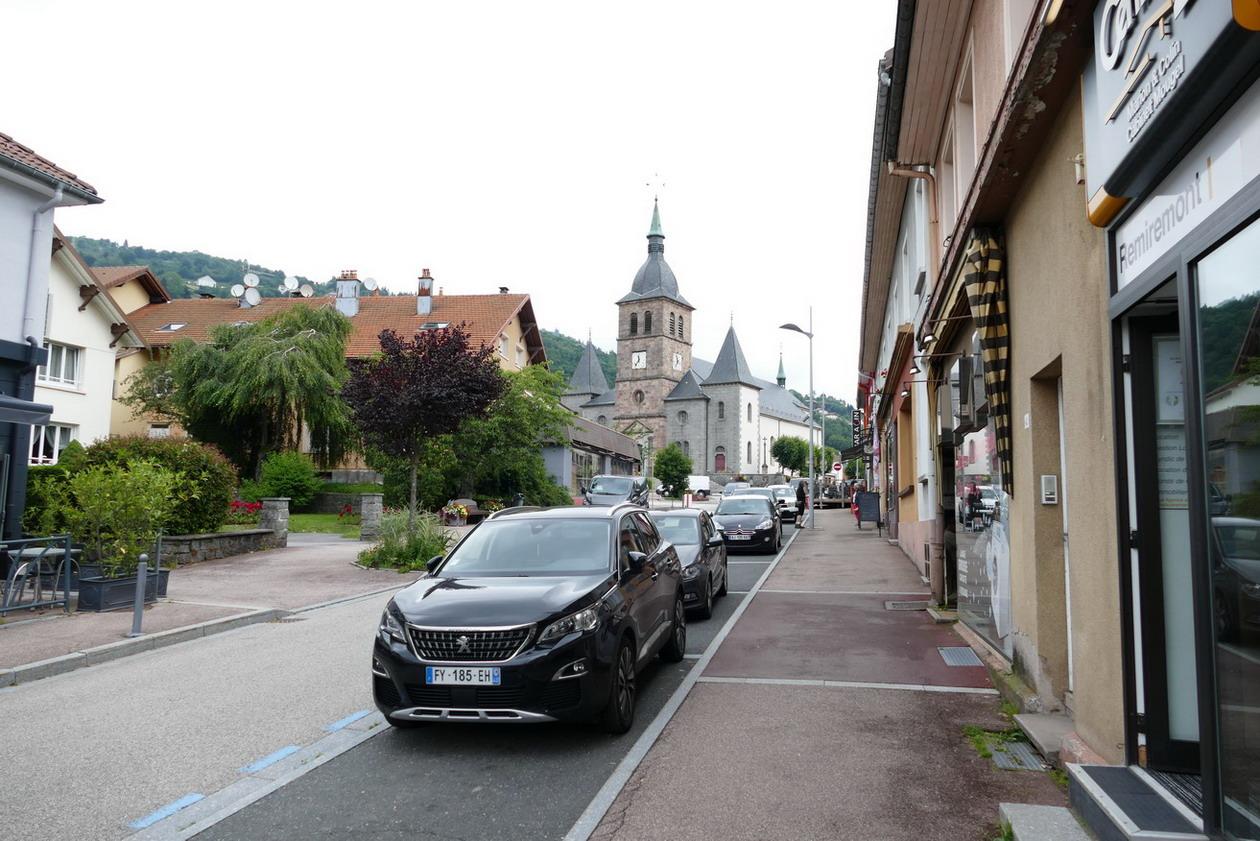 49. La Bresse