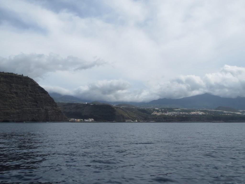 7. Île de La Palma, Tazacorte