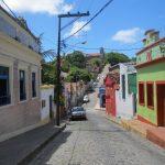9. Visages d'Olinda