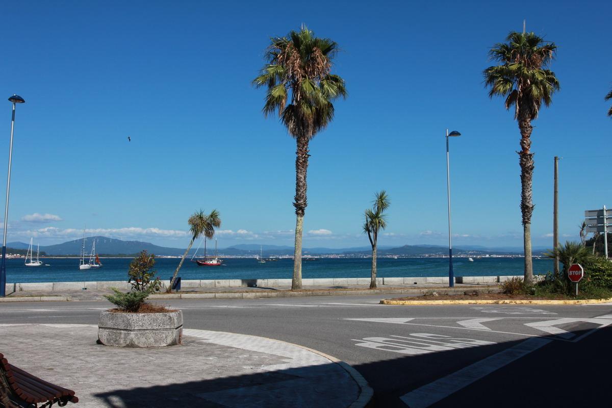 01. Espagne, Galice, a Pobra do Caraminal