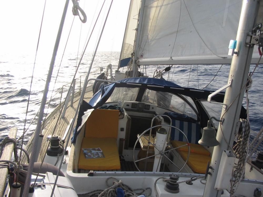 19. Retour vers la Sardaigne