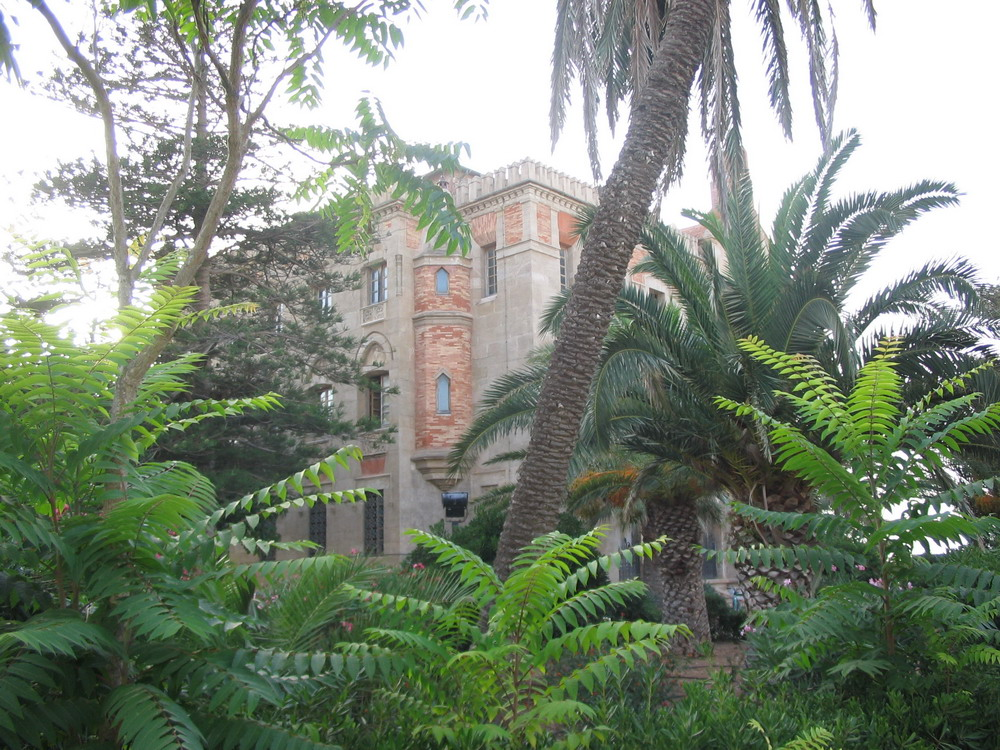 3. Île de Favignana – le musée